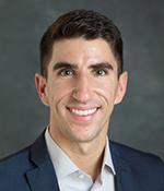 political science professor Christopher Ojeda